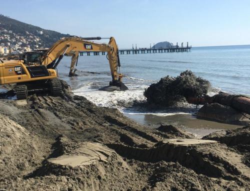 """Melgrati sulla difesa del litorale: """"L'associazione Bagni Marini e le categorie del tavolo del Turismo ci sono o ci fanno?"""""""