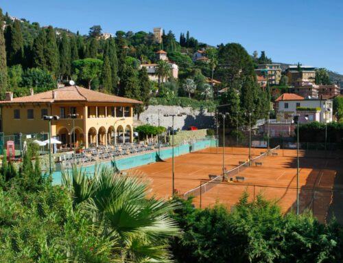 Lo sport vince. Dopo la vela, torna il tennis con i Campionati Internazionali d'Italia da venerdì all'Hanbury Tennis Club
